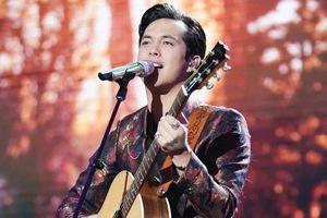 10X lai Hàn hát 'Flame' sau khi đăng quang American Idol 2019
