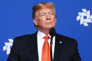 TT Trump công kích New York Times vì bài viết về giao dịch mờ ám
