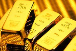 Giá vàng đi ngang, căng thẳng thương mại làm suy yếu nhiều nền kinh tế