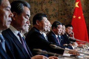 Mâu thuẫn thương mại Mỹ - Trung từ góc nhìn lịch sử