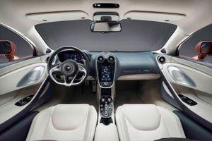 Siêu nội thất bên trong xe hơi có giá gần 5 tỉ đồng vừa ra mắt
