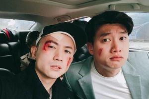 Về nhà đi con: Ánh Dương đánh Vũ và bạn thân đến tím mặt