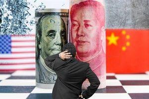 Thương chiến Mỹ-Trung: Lại lo vốn vay Trung Quốc