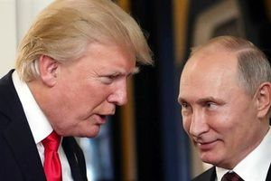 Nga nhắc Mỹ nói phải lời giữ lời...