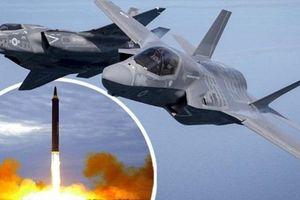 Các nước Ả-rập cho Mỹ triển khai lực lượng đánh Iran