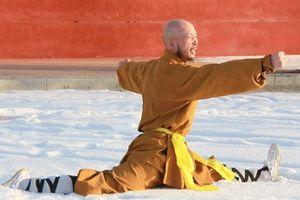 Võ cổ Trung Quốc đại bại: Cao thủ Thiếu Lâm không phục