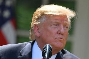 Trump cảnh báo lạnh gáy về 'cái kết của Iran' nếu còn dọa Mỹ