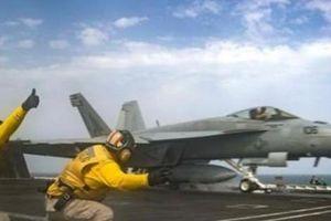 Quân sự: Mỹ có thể nổ phát súng đầu tiên vào Iran từ quốc gia này?