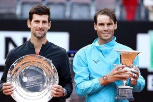 Rafael Nadal lần thứ chín vô địch Ý mở rộng