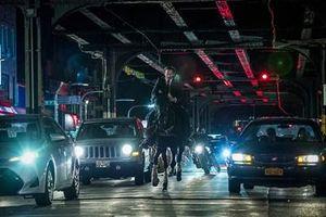 'John Wick 3' soán ngôi vương phòng vé Bắc Mỹ cuối tuần qua