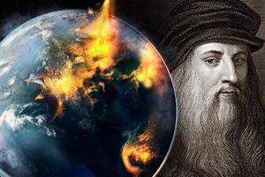 Kiệt tác hội họa của Leonardo da Vinci dự đoán ngày tận thế?