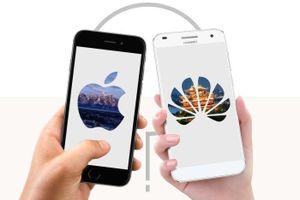 Huawei bị Mỹ cấm, người Trung Quốc kêu gọi tẩy chay sản phẩm của Apple
