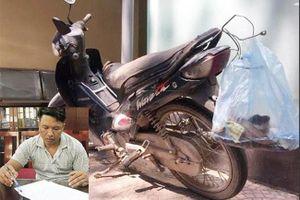 Vụ gã mổ lợn giết người hàng loạt ở Hà Nội: Nghi phạm tự chuẩn bị 'án tử'