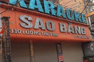 Vụ nổ súng tại Nam Định khiến 3 người thương vong: Nghi phạm đã bỏ trốn