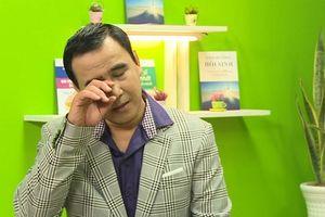 Nhiều nghệ sĩ lên tiếng về việc MC Quyền Linh tuyên bố tạm dừng mọi hoạt động showbiz