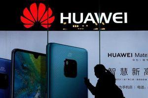 Điện thoại Huawei hiện có vào được các dịch vụ của Google?