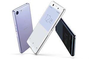 Sony 'níu kéo' thị trường smartphone bằng Xperia Ace