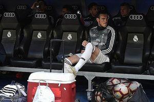 HLV Zidane phát biểu gây sốc về tương lai của Gareth Bale