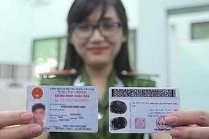Đề xuất lệ phí cấp Căn cước công dân