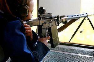 Thụy Sỹ muốn thắt chặt luật về súng đạn