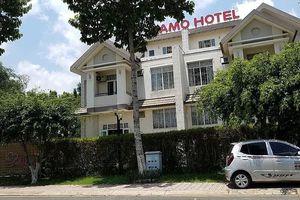 Vụ xác người trong bê tông: Thưởng nóng nhân viên khách sạn