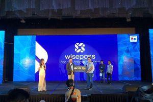 WisePass giành chiến thắng cuộc thi SharkChain với phần thưởng 14.000 đô la