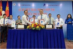 Tập đoàn Công nghiệp Cao su Việt Nam ứng dụng công nghệ 4.0 phục vụ sản xuất kinh doanh