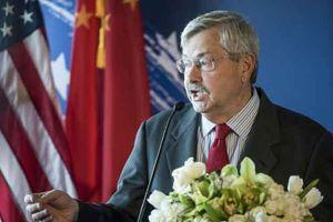 Đại sứ Hoa Kỳ thực hiện chuyến thăm hiếm hoi đến Tây Tạng