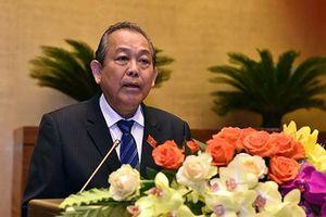 7 nhiệm vụ, giải pháp của Chính phủ nhằm tiếp tục đưa kinh tế- xã hội phát triển