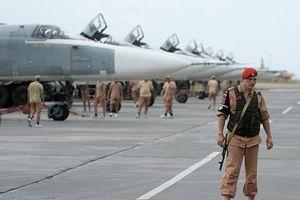 Lợi dụng lệnh ngừng bắn, phiến quân Syria liên tiếp phóng tên lửa vào căn cứ Nga