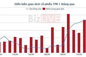 Mobifone đã thoái sạch cổ phần tại TPBank, thu về hơn 153 tỷ đồng