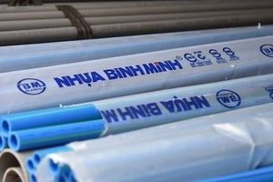 Nhựa Bình Minh sẽ thanh toán nốt 25% cổ tức năm 2018 trong tháng 6/2019