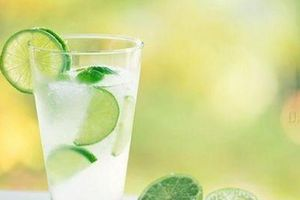 3 sai lầm khi dùng chanh vào mùa hè nhiều người mắc phải mà không hay