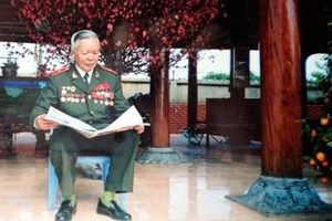 Vị tướng dành trọn đời cho Tây Bắc