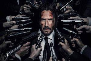 'Siêu anh hùng' John Wick 3 soán ngôi Endgame với doanh thu vượt kỳ vọng