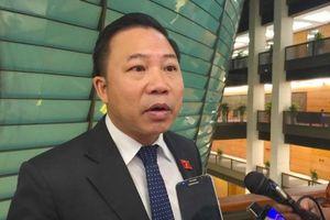 ĐBQH Lưu Bình Nhưỡng: Tổng giám đốc Nhật Cường bỏ trốn, giống vụ Vũ Đình Duy của PVTex