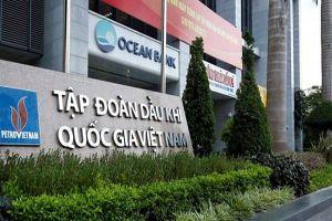 PVN bất lực trước hàng nghìn tỉ 'mắc kẹt' tại OceanBank