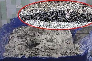 Vụ 2 xác chết bị đổ bê tông ở Bình Dương: Công bố kết quả khám nghiệm tử thi, phát hiện tình tiết bất ngờ