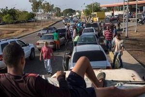 Venezuela tố cáo chính sách thù địch của Mỹ gây tổn thất lớn