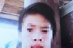 Khởi tố vụ án gã hàng xóm làm nữ sinh lớp 8 mang bầu, cùng nhau 'mất tích'