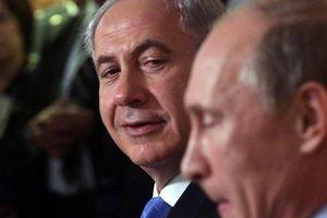 Tiếp tục hỏa lực tăng cường ở Syria, Israel tự đặt mình vào cuộc chơi rủi ro với Nga?