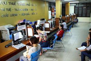 Hà Nội công bố 106 doanh nghiệp chây ỳ nộp thuế