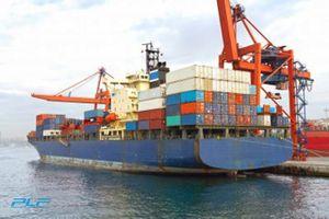 4 tháng/2019: Cán cân thương mại hàng hóa của doanh nghiệp FDI thặng dư hơn 9,8 tỷ USD