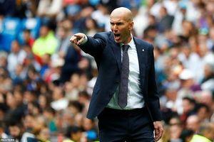 Zidane có còn là 'đôi đũa thần' của Rea!?