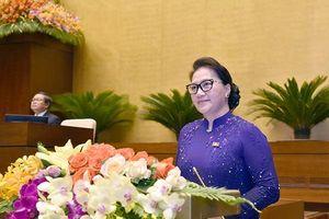 Khai mạc kỳ họp 7, Quốc hội khóa XIV: Nỗ lực 'biến lời nói thành hành động'