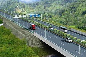 Chính thức quyết định đầu tư xây dựng cao tốc Hòa Bình - Mộc Châu