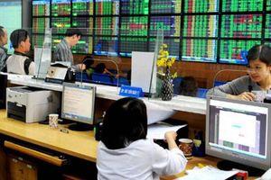 Chứng khoán ngày 20/5: VN-Index bứt phá, tăng hơn 10 điểm