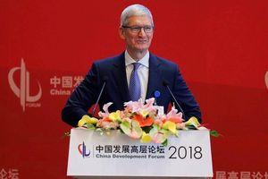 Trung Quốc tẩy chay iPhone vì lệnh cấm của Mỹ