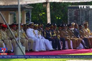 Sri Lanka củng cố lòng tin sau loạt vụ khủng bố