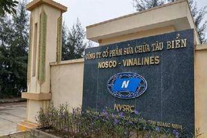Công ty Nosco nợ lương, BHXH: Người lao động có thể khởi kiện doanh nghiệp ra tòa